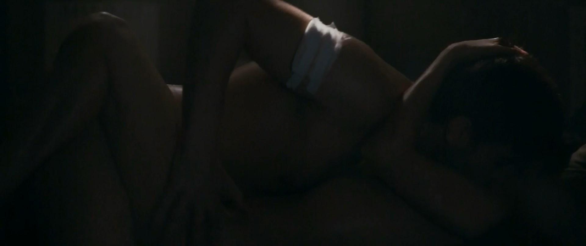 Evgeniya Serebrennikova nude - Rasplata s01e04 (2015)