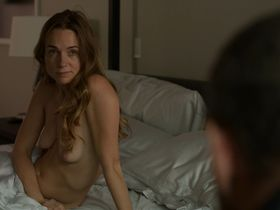 Kerry Condon nude - Ray Donovan s07e05 (2019)