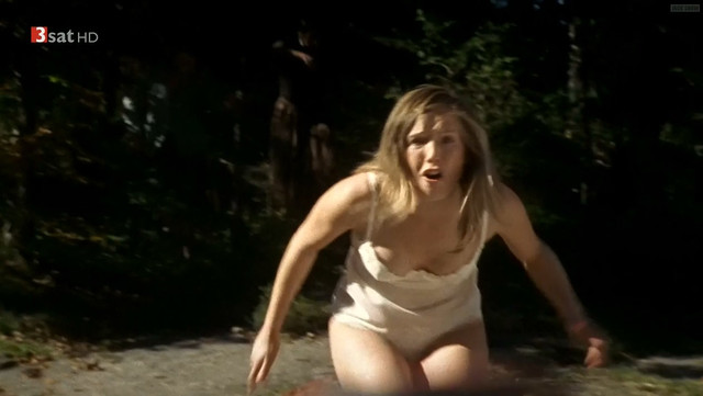 Martina Poel nude - Vier Frauen und ein Todesfall s01e10 (2005)