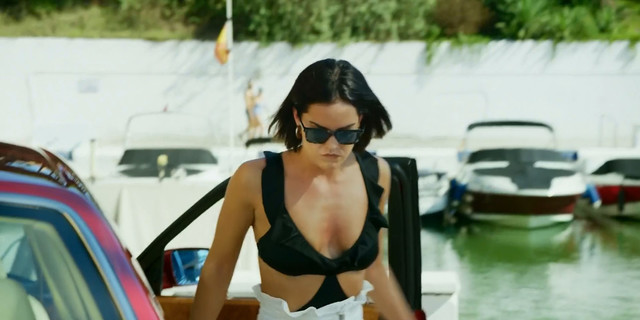 Emily Wyatt sexy - Rise of the Footsoldier Marbella (2019)