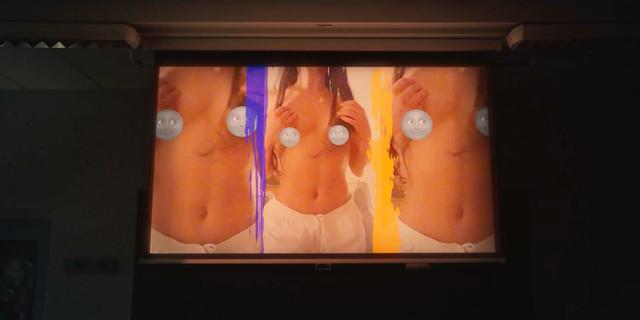 Manon Bresch sexy - Mortel s01e03 (2019)