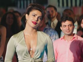 Priyanka Chopra sexy - Baywatch (2017)