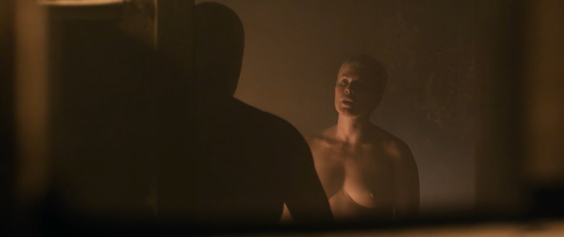 Evgeniya Gladiy nude - Zaboronenyi (2019)