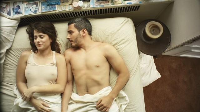 Lethia Nall sexy - Summertime (2011)