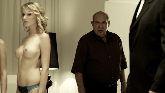 Marija Karan sexy - Assassination Games (2011)