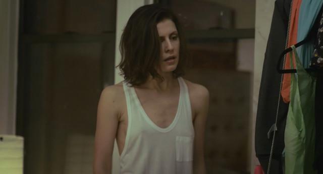 Olga Dyhovichnaya nude - Welkome Home (2013)