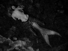Valeriia Karaman nude - The Lighthouse (2019)