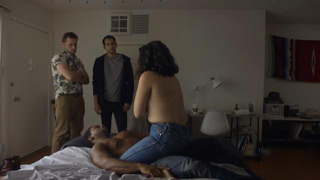 Jessica Mendez Siqueiros nude - Rehearsal (2019)