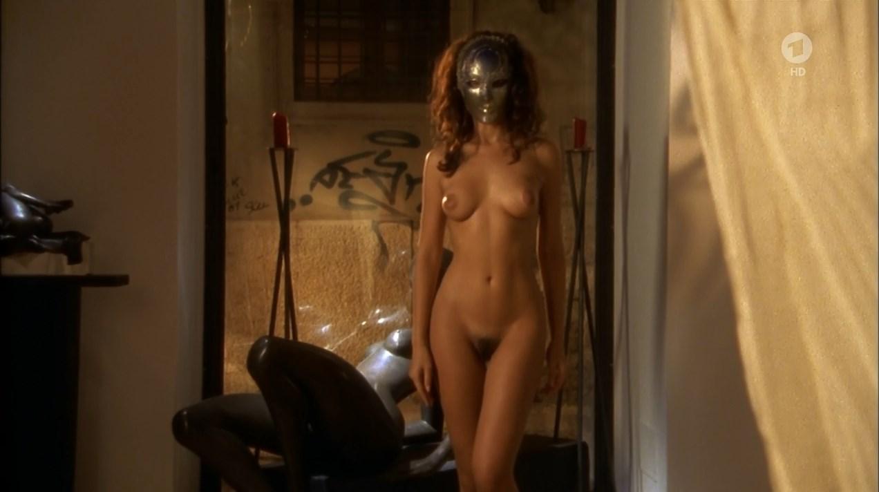 Erika Marozsan nude - Die Katzenfrau (2000)