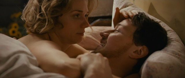 Kerry Condon nude - The Last Station (2009)
