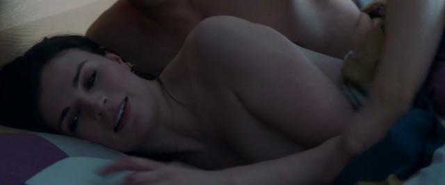 Aisling Bea sexy - This Way Up s01e01, e05, e06 (2019)