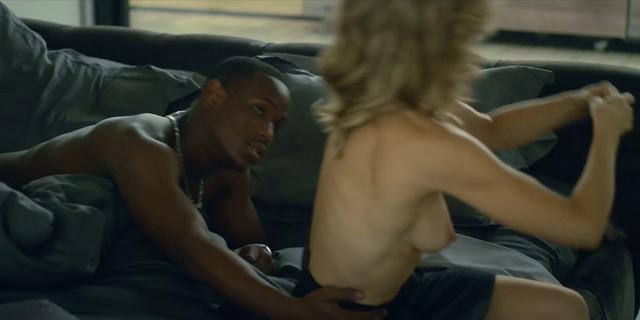 Lisa Dwan nude - Top Boy s03e07,e10 (2019)