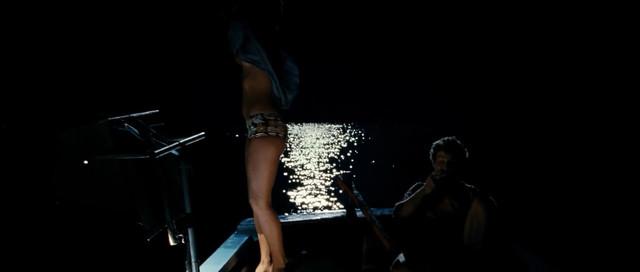 Martina Codecasa nude - Terraferma (2011)
