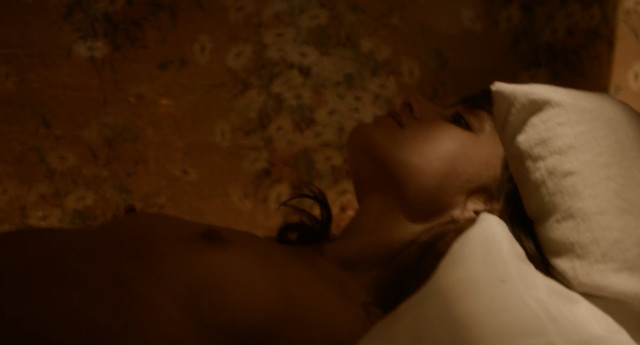 Denise Capezza nude - Baby s02e05 (2019)