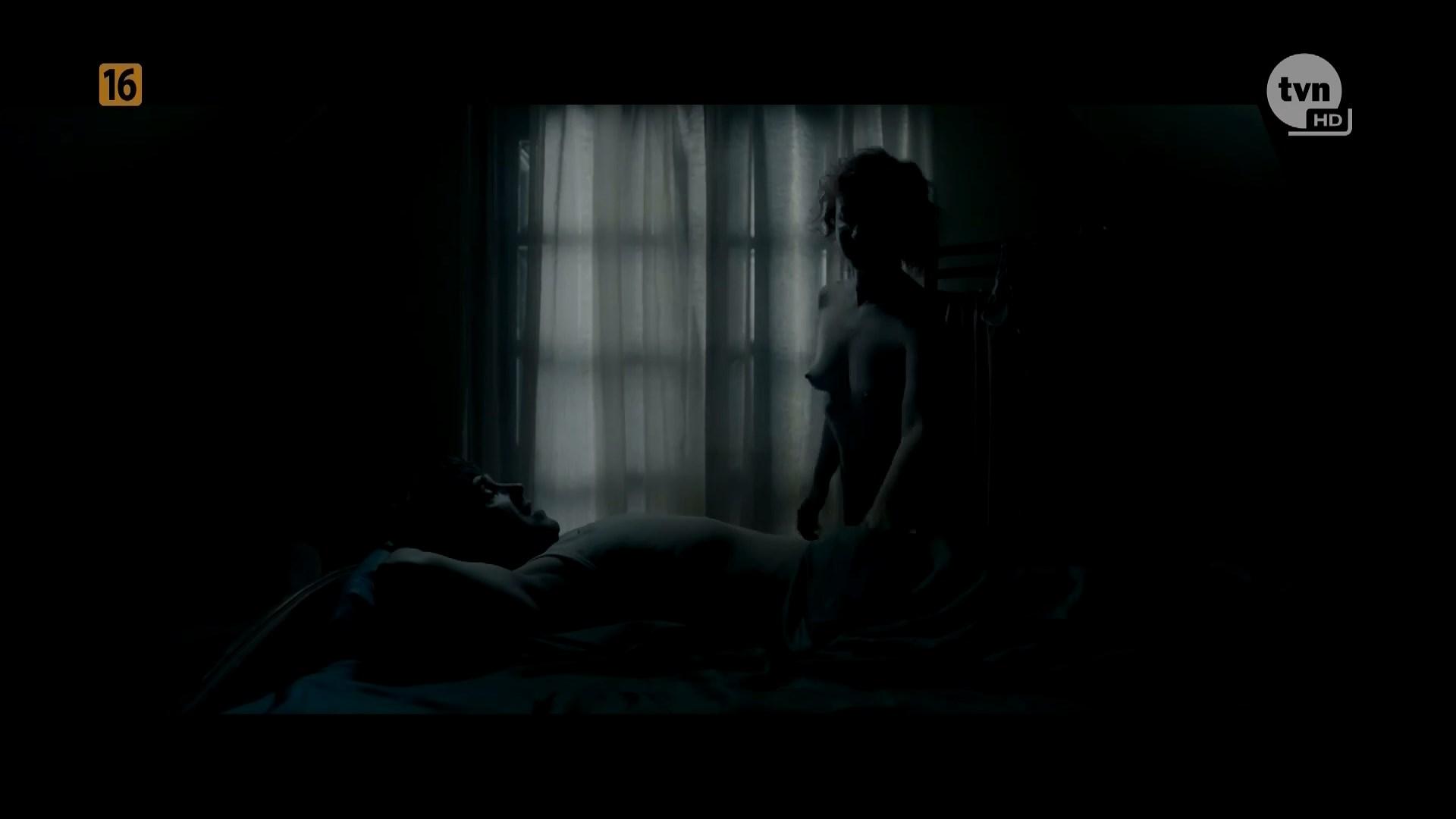Gabriela Muskala nude - Moje corki krowy (2015)