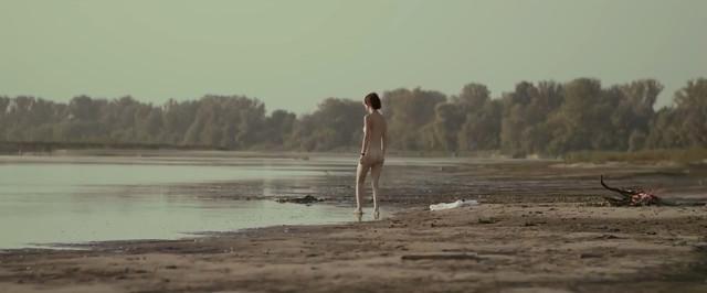 Weronika Walasiewicz nude - Ewa (2018)