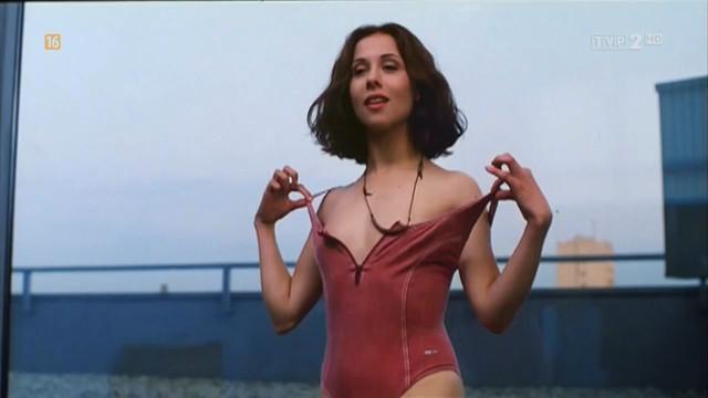 Jolanta Fraszyska nude - Pora na czarownice (1993)