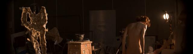 Karolina Korab nude - Czas naswietlony (2019)