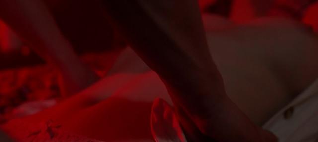 Agata Szulc nude - Erotyk (2019)