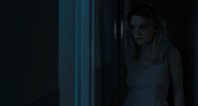Sandra Drzymalska nude - Powrot (2018)