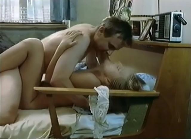 Magdalena Brauer (Magdalena Stuzynska) nude - Tatort e298 (1994)