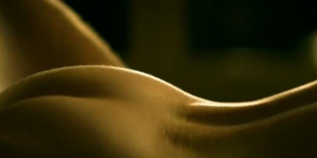 Magdalena Cielecka nude - Palimpsest (2006)