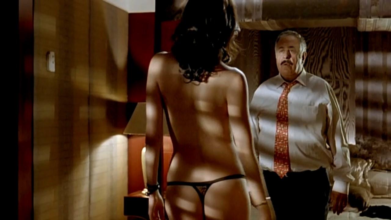 Naked Soraia Chaves In Maxmen