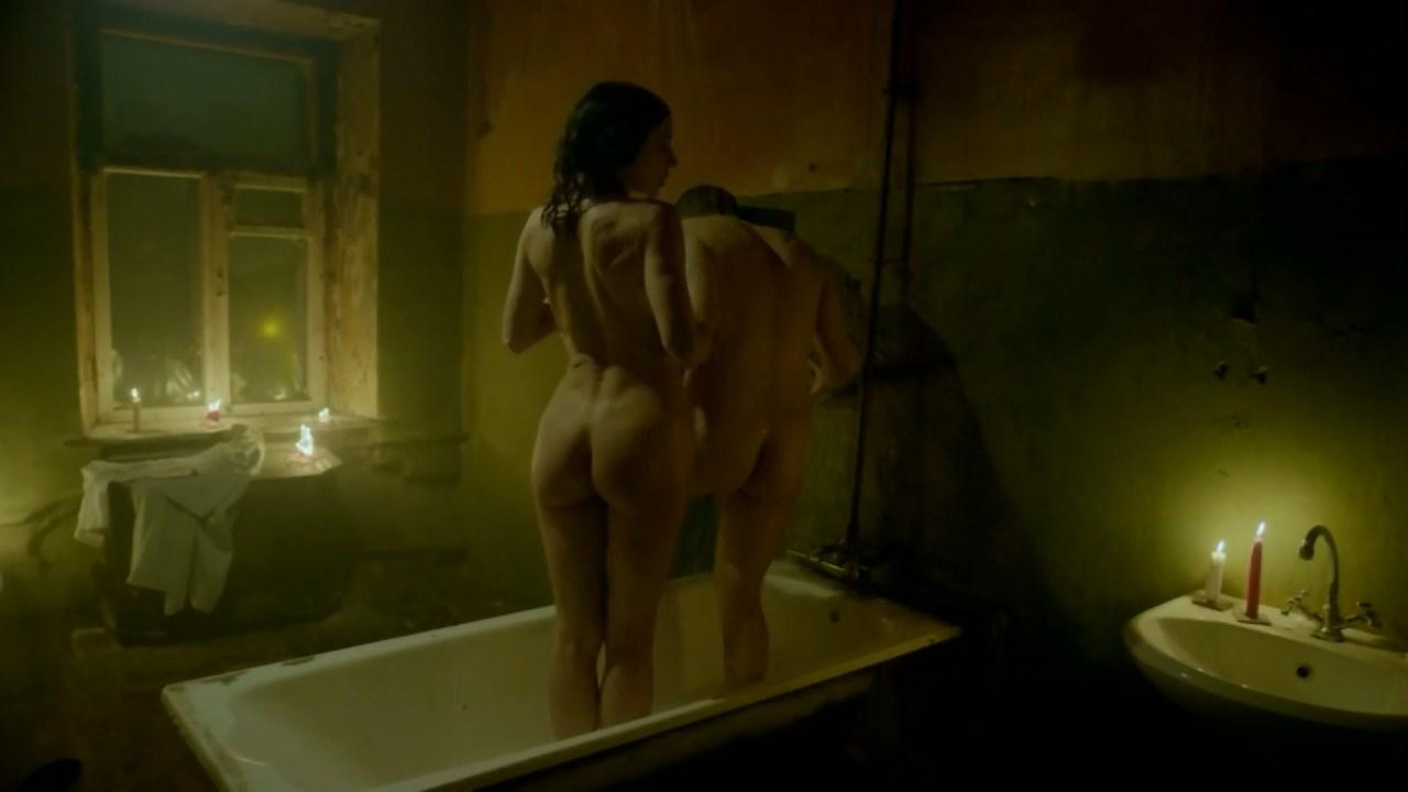 Olga Cirsen nude - Ambivalence (2018)