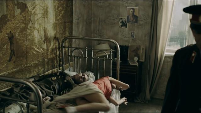 Agniya Kuznetsova nude - Cargo 200 (2007)