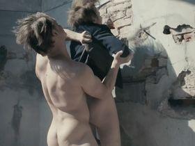 Nina Loshchinina nude - Besy (2014)