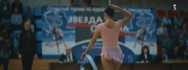 Zepyur Brutyan sexy - V kletke s01e02 (2019)