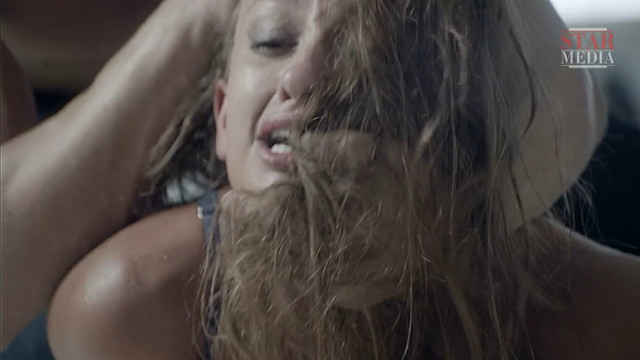 Anastasiya Klimenko sexy - Cult s01e02 (2015)
