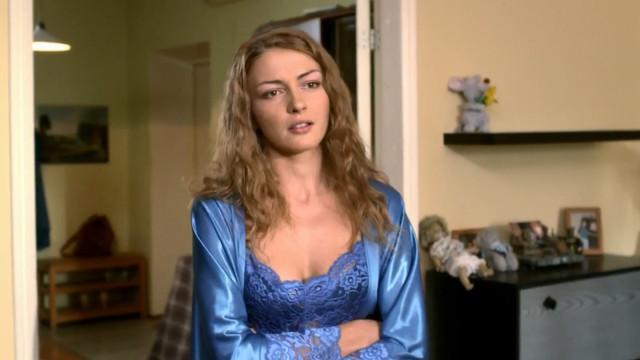 Tatyana Kazyuchits sexy- Bars and Lyalka (2014)