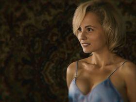 Elvira Bolgova sexy - Igra (2018)