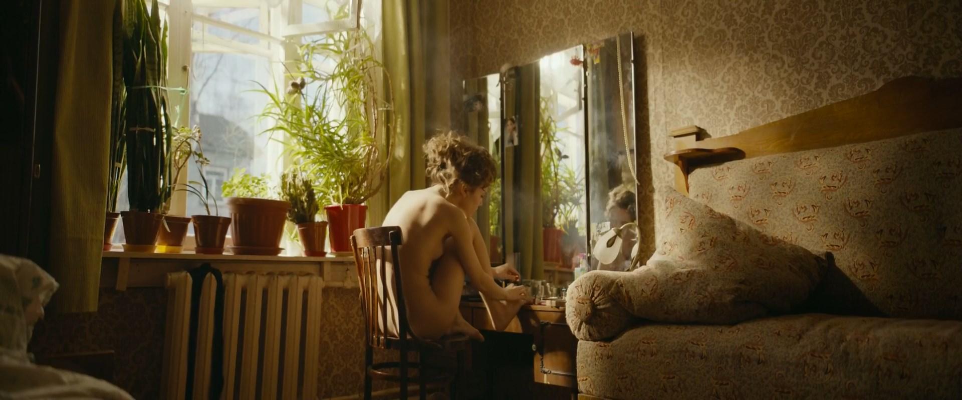 Anastasiya Miloslavskaya nude - Byk (2019)
