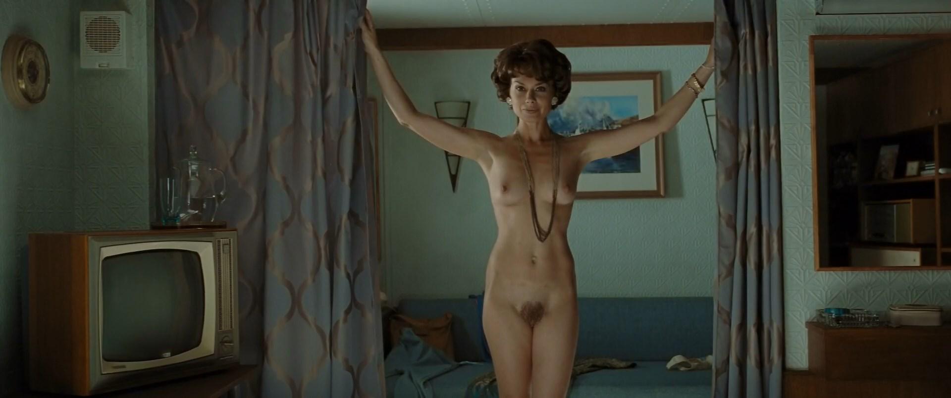 Alena Barkova nude - Odessa (2019)