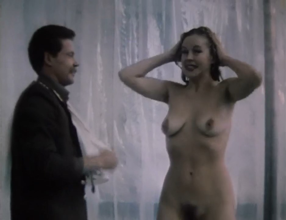 Elena Kondulainen nude - 100 Days Before the Command (1991)