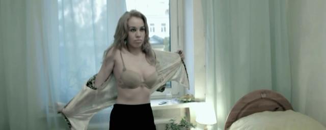 Alesya Chernisheva nude - Fortnight (2013)