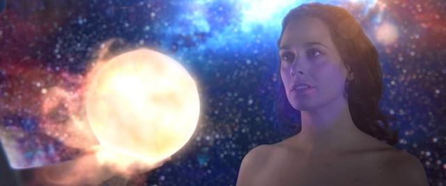 Nina Seul nude - Bolezn Lubvi (2014)