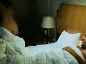 Anna Mikhalkova nude - Svyaz (2006)