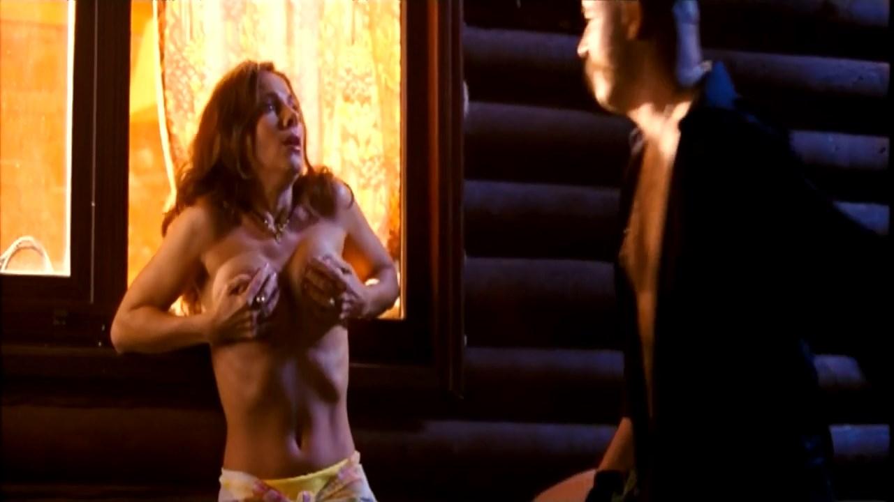 Ekaterina Guseva nude - Chelovek kotoryy znal vsjo (2009)