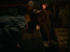 Helena Kaittani nude - Domino (2019)