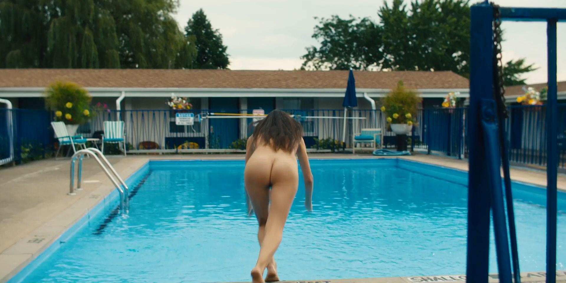 Elena Anaya nude - Jett s01e02 (2019)