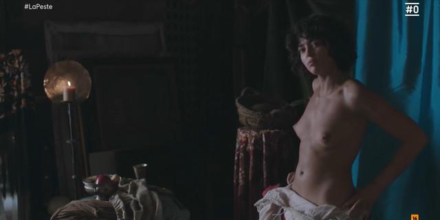 Cecilia Gomez nude - La Peste s01e06 (2018)