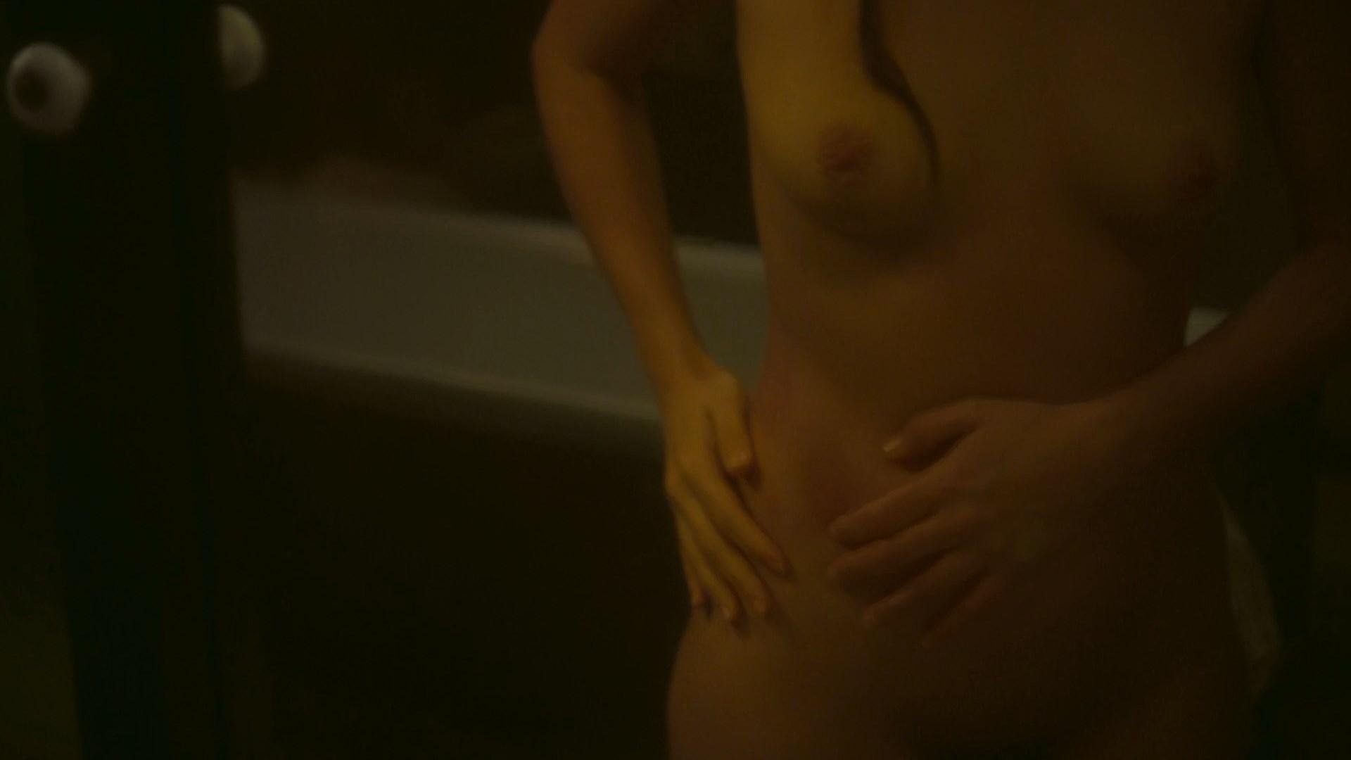 Nude adriana ugarte Adriana Ugarte
