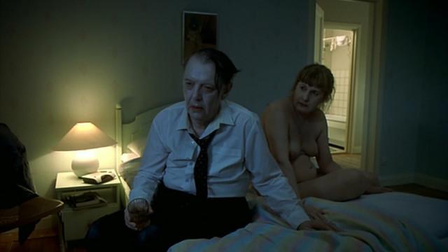 Hanna Eriksson nude - Sanger fran andra vaningen (2000)