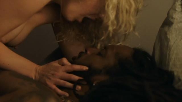 Fanni Metelius nude - Hjartat (2018)