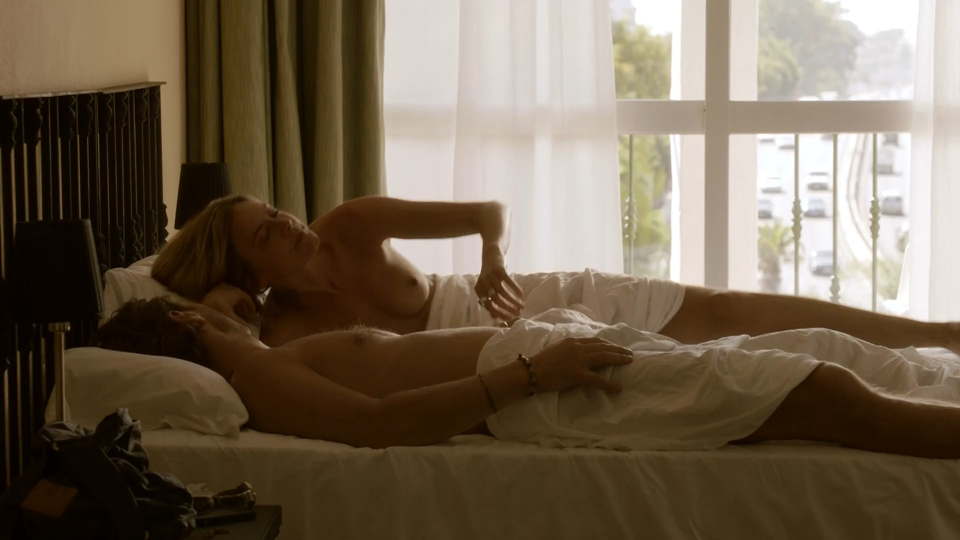 Sexy Swedish Girls Nude