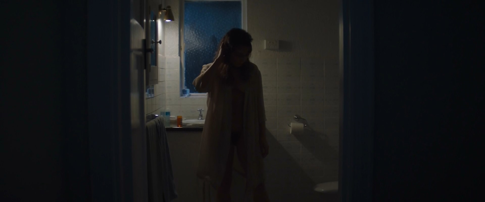 Noomi Rapace nude - Angel of Mine (2019)