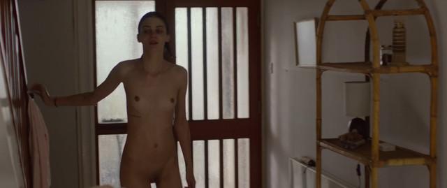 Emma Appleton nude - Dreamlands (2016)